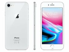 Smartphone Apple iPhone 8 (4,7 Zoll) 64GB / 256GB Space Grau / Silber / Gold | W