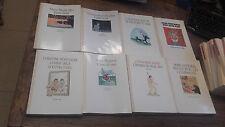 Lot de 19 livres jeunesse enfant l'école des Loisirs