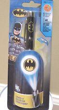 Batman Projector Pen, Bat Signal Logo Projection Flashlight