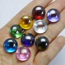 Powerful Nok Phra Gow 9 Colors Lucky Gems Naga Eye  Crystal Real Thai Amulet#A67