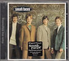 SMALL FACES - from the beginning CD remastered + 5 bonus tracks
