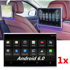 "11.6"" Android 6.0 1080P Car Headrest Touch Pad Back Seat Monitor 4Core Wifi HDMI"