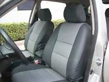 TOYOTA YARIS 2010-2014 LEATHER-LIKE CUSTOM FIT SEAT COVER