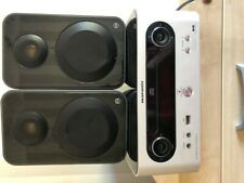 Marantz CD Player M-CR502DAB plus 2 x Mordaunt Short Speakers