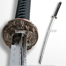 "Functional 41.5"" Polypropylene Japanese Odachi Katana Samurai Training Sword"