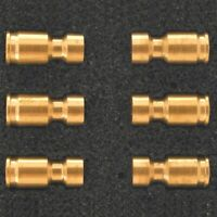 Aravon's Kit 6 bossoli 9x21-9X19 tiro indoor