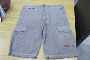 Mens Superdry Shorts Size Medium Good Condition