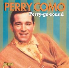 Perry Como - Perry Go Round [New CD] UK - Import