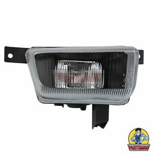 RH Fog Lamp/Light Holden Astra TS 3DR 6/01-10/06 4/5DR 02-10/06 Exc Convertible