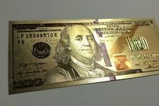 100 US Dollar Fantasy Note (collectors item)