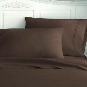 Hotel Collection Premium 2 Piece Pillowcase Set - 14 Beautiful Colors!