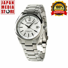 Seiko BRIGHTZ SAGZ079 Atomic Radio Solar Titanium Watch 100% Genuine JAPAN