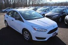 Ford: Focus S Sedan
