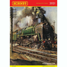 More details for hornby 2021 catalogue r8160 - edition 67