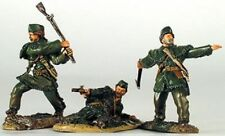 Conte French & Indian War Rog024 Rogers Rangers Fighting Set Mib