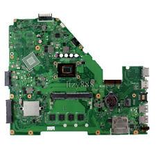 Para ASUS A550C R510C R510V X550V X550CA Con I5 CPU X550CC Mainboard placa base