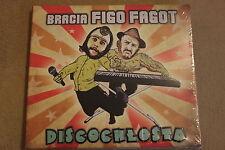 Bracia Figo Fagot - Discochłosta CD POLISH RELEASE