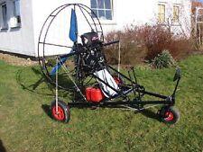 Gleitschirm Trike Crazy Flyer 1 V2 4-Takt