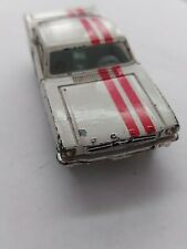 CORGI TOYS 325 FORD MUSTANG Fastback 2+2 Competition Model