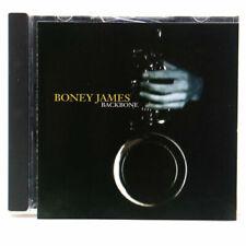 Boney James, Backbone, Excellent