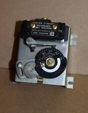 Industrial timer, 3 min Programmable, 10A 120/240V SPDT, CM5 Industrial Timer Co