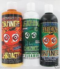 Orange Chronic Agent Orange Green Chronic Combo Pack