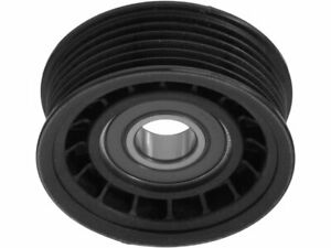 For 2000-2002 Workhorse FasTrack FT1460 Accessory Belt Idler Pulley API 91372VC