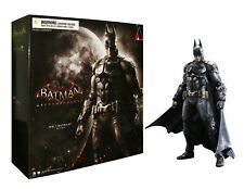 PLAY ARTS KAI NO.1 BATMAN ARKHAM KNIGHT COLLECTION MODEL STATUE ACTION FIGURES