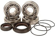 Hot Rods Crank Bearing & Seal Kit For Yamaha Banshee 350 87-06 K225