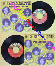 LP 45 7'' RARE EARTH Fresh from the can Chained 1974 italy 63121 no cd mc dvd
