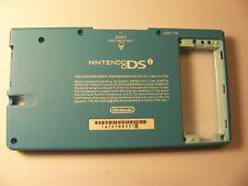 Nintendo DSi Replacement Repair Part Light Blue Bottom Outside Shell/Housing