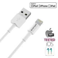 USB Lightning Charging Data Sync Cable for iPad iPod iPhone 6s 7 8 Plus Xs -10FT