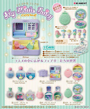 NEW RE-MENT My Little Fairy cosme 1BOX = 6 pieces Complete Set Figure from JAPAN