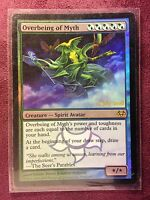 Overbeing of Myth    - Eventide   VO   -  MTG Magic (EX)