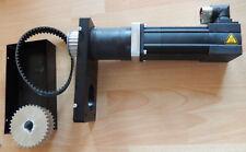 lenze MCS 06-41-RS0B0-A11N-ST5S00N-R2SU, Getriebe i=15