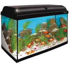 Acuario Aqua-Light Kit 45 Litros para Peces, Acuarios y Peceras