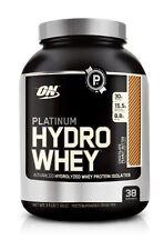 Optimum Nutrition PLATINUM HYDROWHEY PROTEIN POWDER 3.5 lbs - Choose Your Flavor