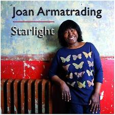 JOAN ARMATRADING - STARLIGHT - CD 10 TITRES - 2012 - NEUF NEW NEU