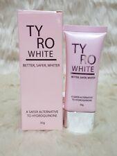 """Tyro White Cream  ''A Natural Alternative to Hydroquinone"""""""