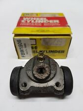 WHEEL BRAKE CYLINDER FOR RENAULT R12 R15 R16 REAR LEFT AND RIGHT FBW1506 70088