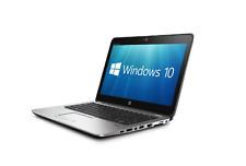 "HP Laptop i5 6th Gen 3.00GHz 8GB RAM 256GB SSD 12.5"" Full HD Price Includes VAT"