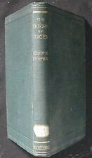 The Theory of Wages and Its Application to The Eight Hours Question Hbk 1892 VG