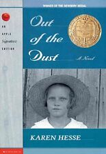 Out Of The Dust (Turtleback School & Library Bindi
