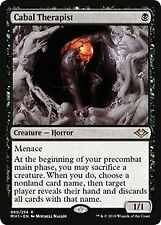 Cabal Therapist Modern Horizons NM Black Rare MAGIC GATHERING CARD ABUGames