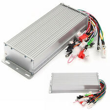 48V 1500W Electric Bicycle Brushless Motor Controller For E-bike & Scooter