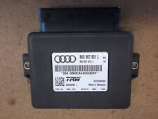 12 Monate Garantie Audi A4 A5 Steuergerät Parkbremse 8K0907801K Feststellbremse