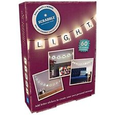 - NEW - Paladone Toy Box Scrabble Light - 10 LIGHTS -