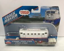 New Thomas & Friends Trackmaster Etienne Train Motorized Ships in Bubble Mailer