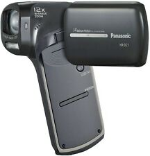 PANASONIC HX-DC1 CAMCORDER SD / SDHC CARD HD DIGITAL HIGH DEFINITION VIDEO