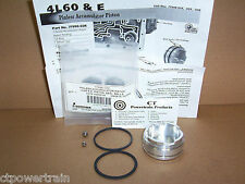 700R4 700 4L60E Sonnax Pinless 1-2 Or 3-4 Accumulator Piston 4L65E 4L70E 4L60 E